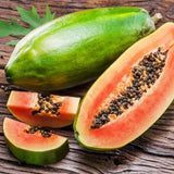 Organic Pumpkin Papaya Phospholipid