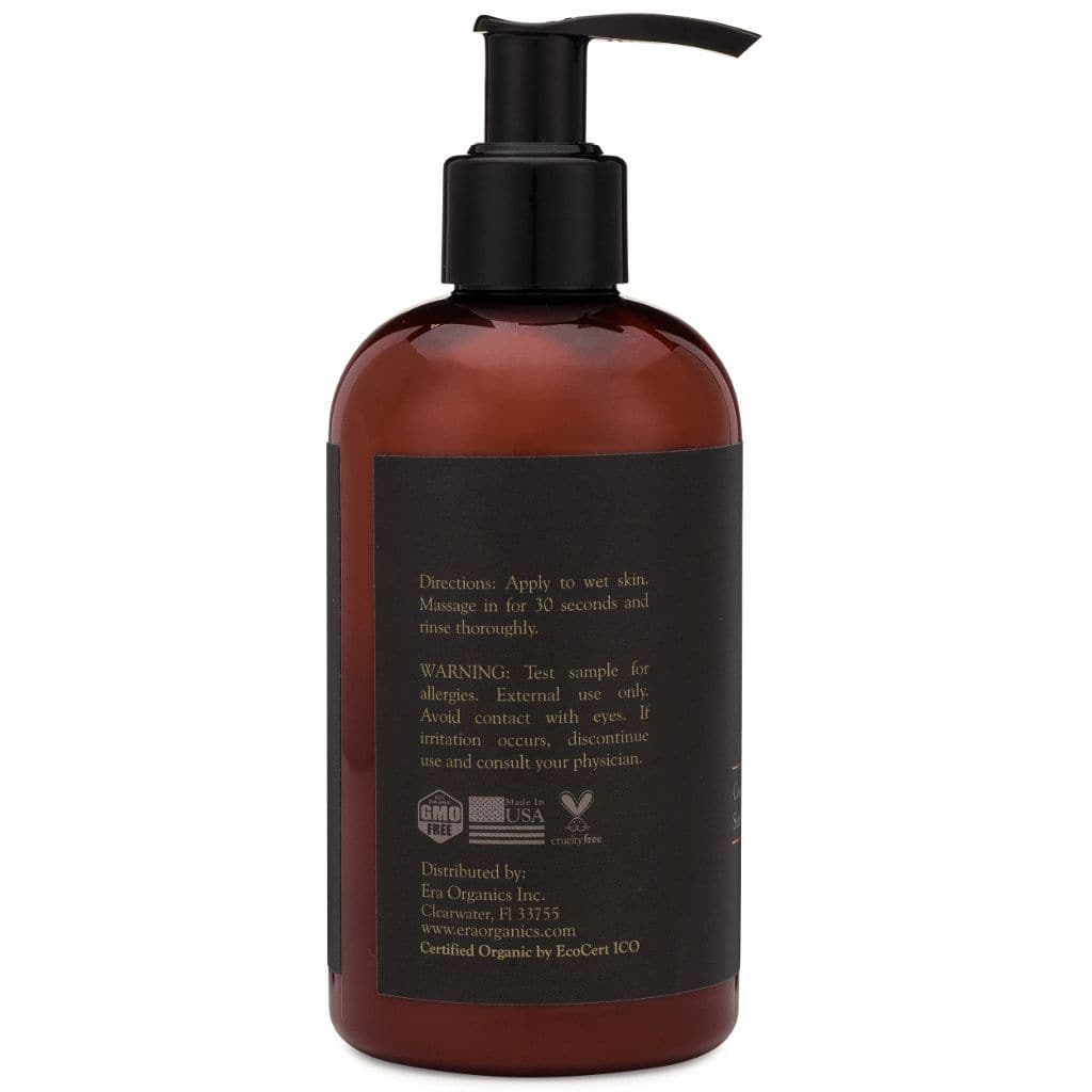 mens face and body wash