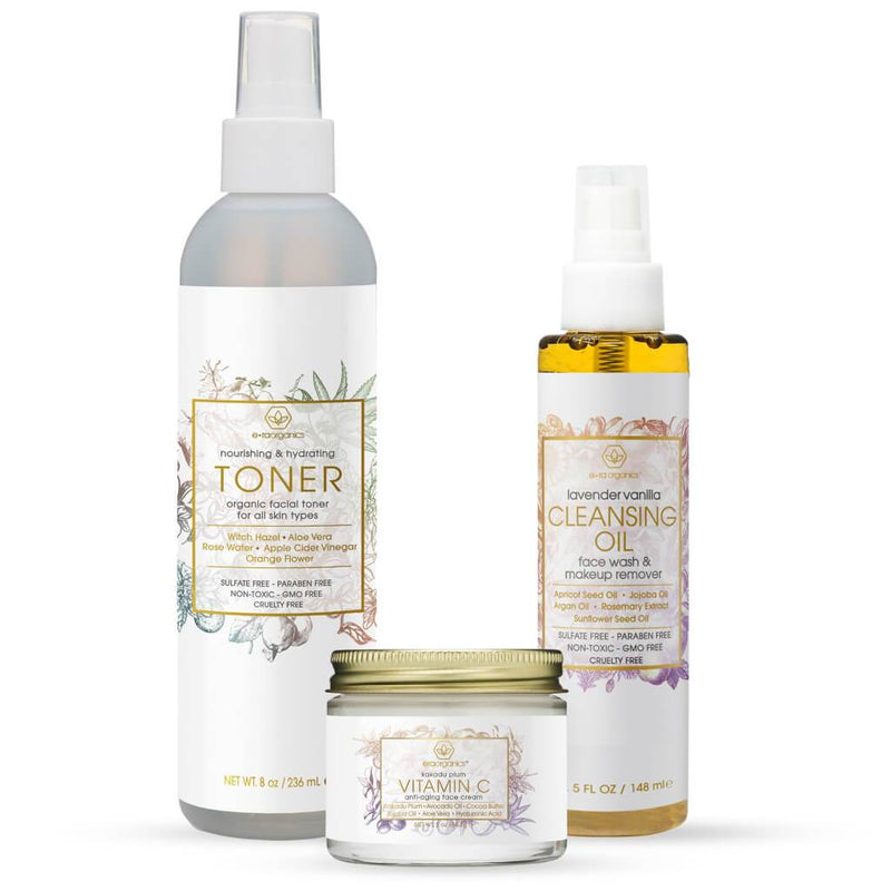 Era Organics Beauty Bundle