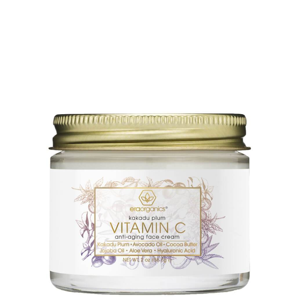 Era Organics Vitamin c cream