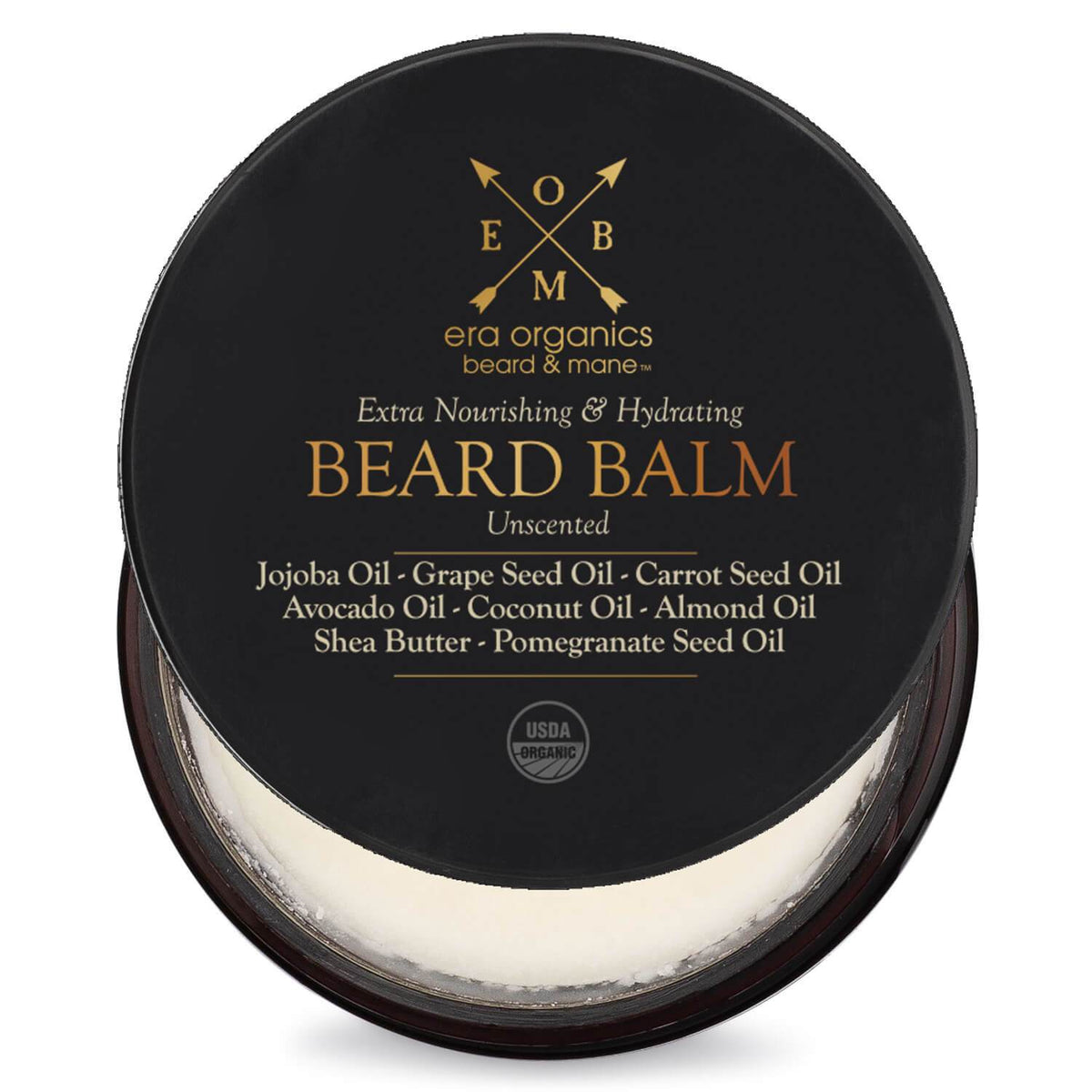 Beard Balm and Leave In Conditioner