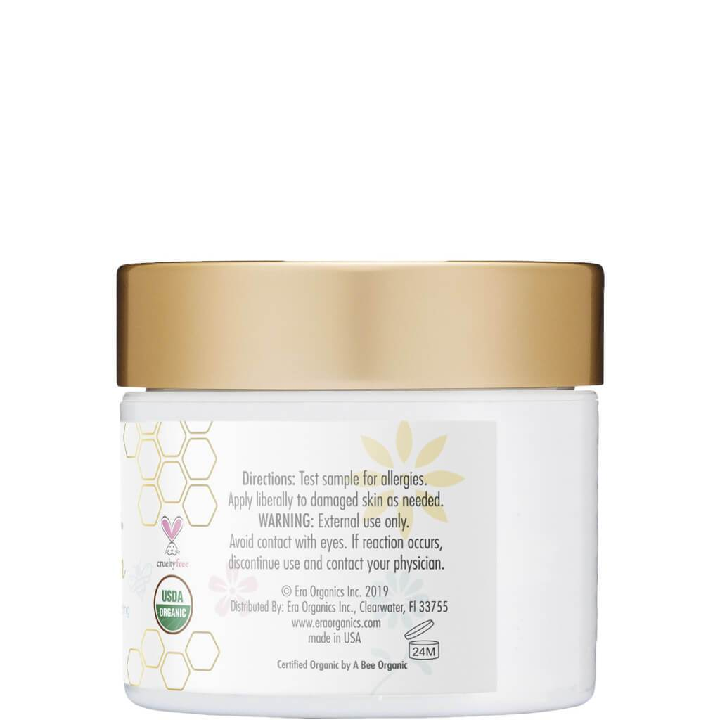 USDA Organic Baby Balm for Damaged Skin