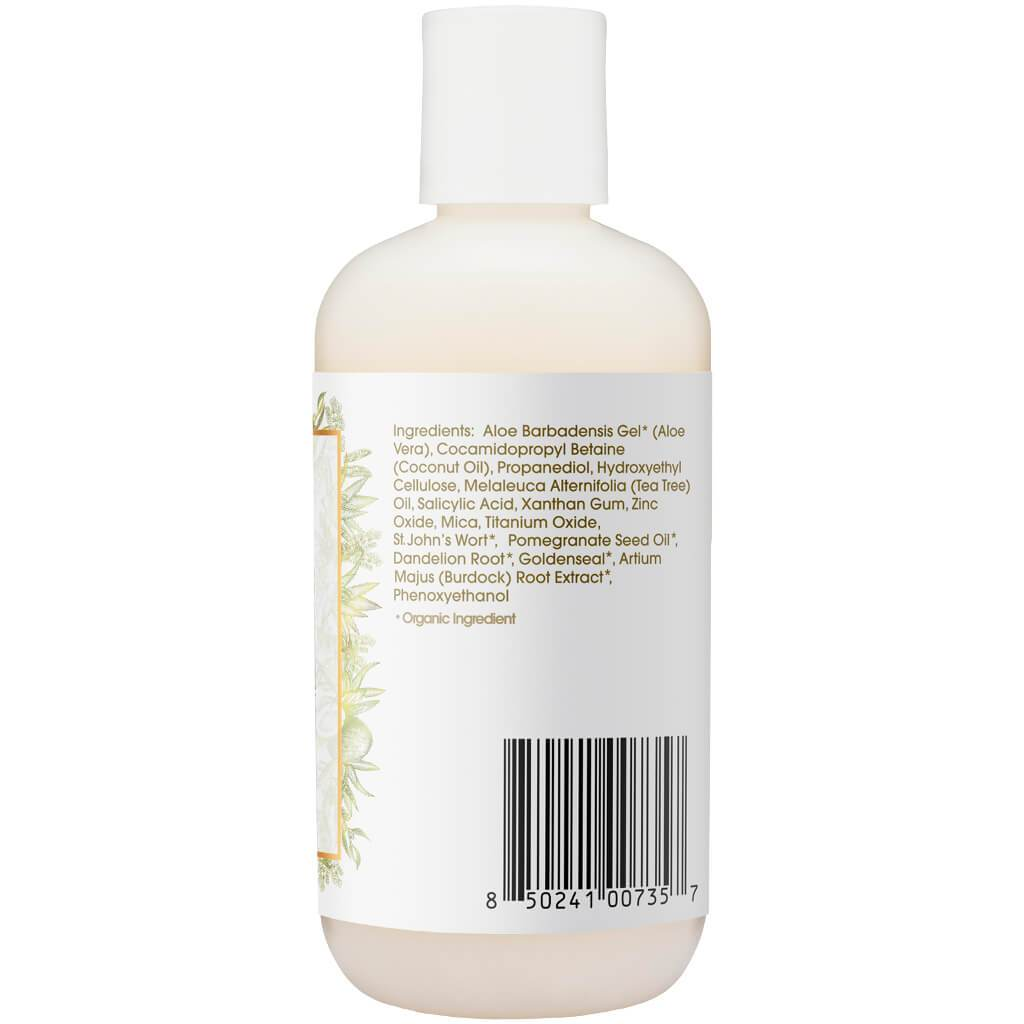 Tea Tree Oil Face Cleanser and Body Wash