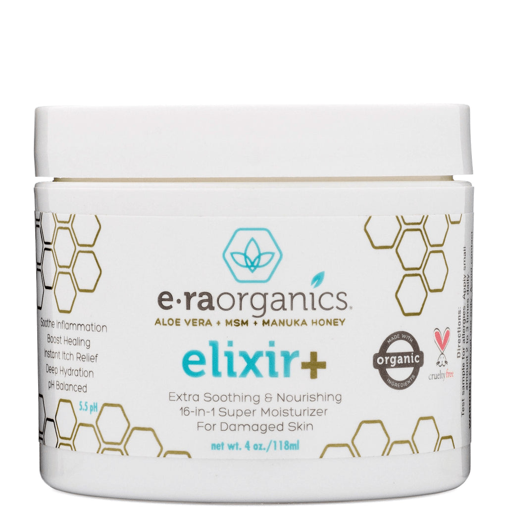 elixir anti itch cream