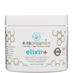 elixir anti itch cream with natural ingredients