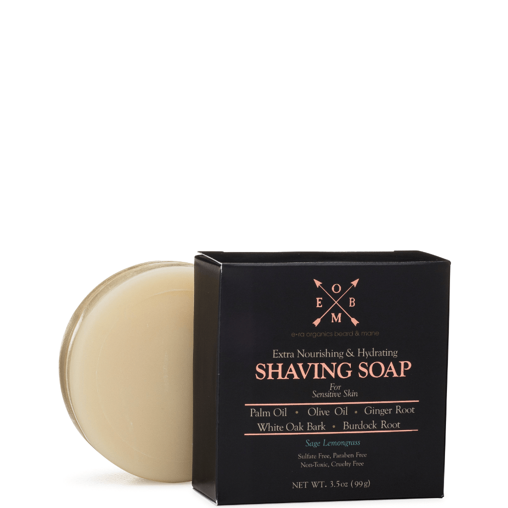 mens shaving soap bar