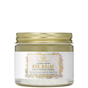 best ingredients for organic eye cream