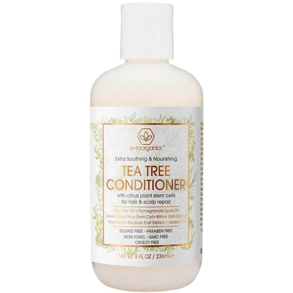 Era Organics Tea tree oil conditioner