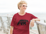 Grandma Bear Short-Sleeve T-Shirt