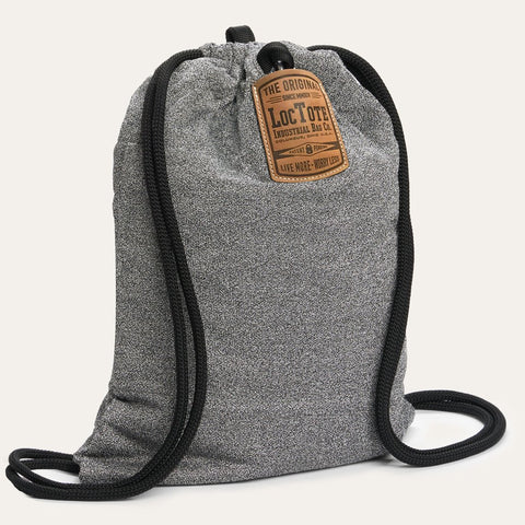 LocTote Flak Sack- Cut Resistant, Water-proof, Scan Proof, and Locking