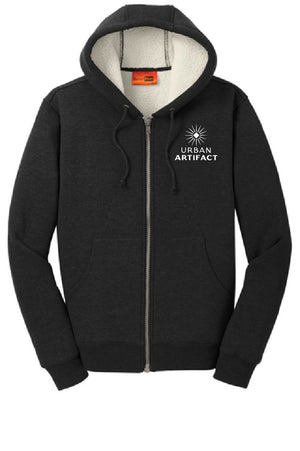 Urban Artifact Sherpa Jacket