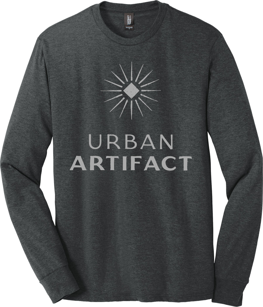 Urban Artifact Logo Long Sleeve