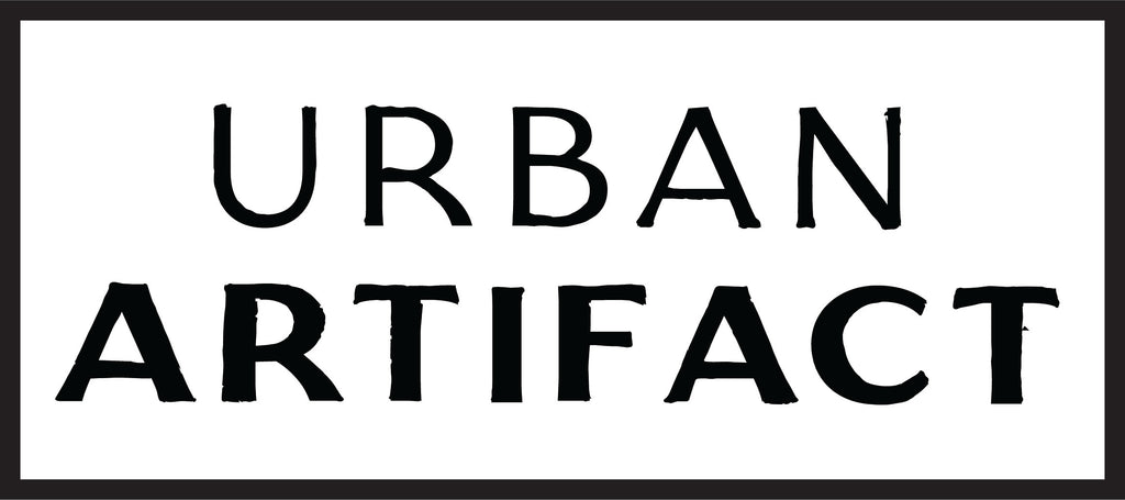 Urban Artifact Patch