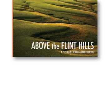 above the flint hills mark feiden