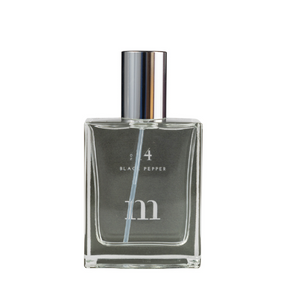 Mixture Fine Fragrance - Black Pepper