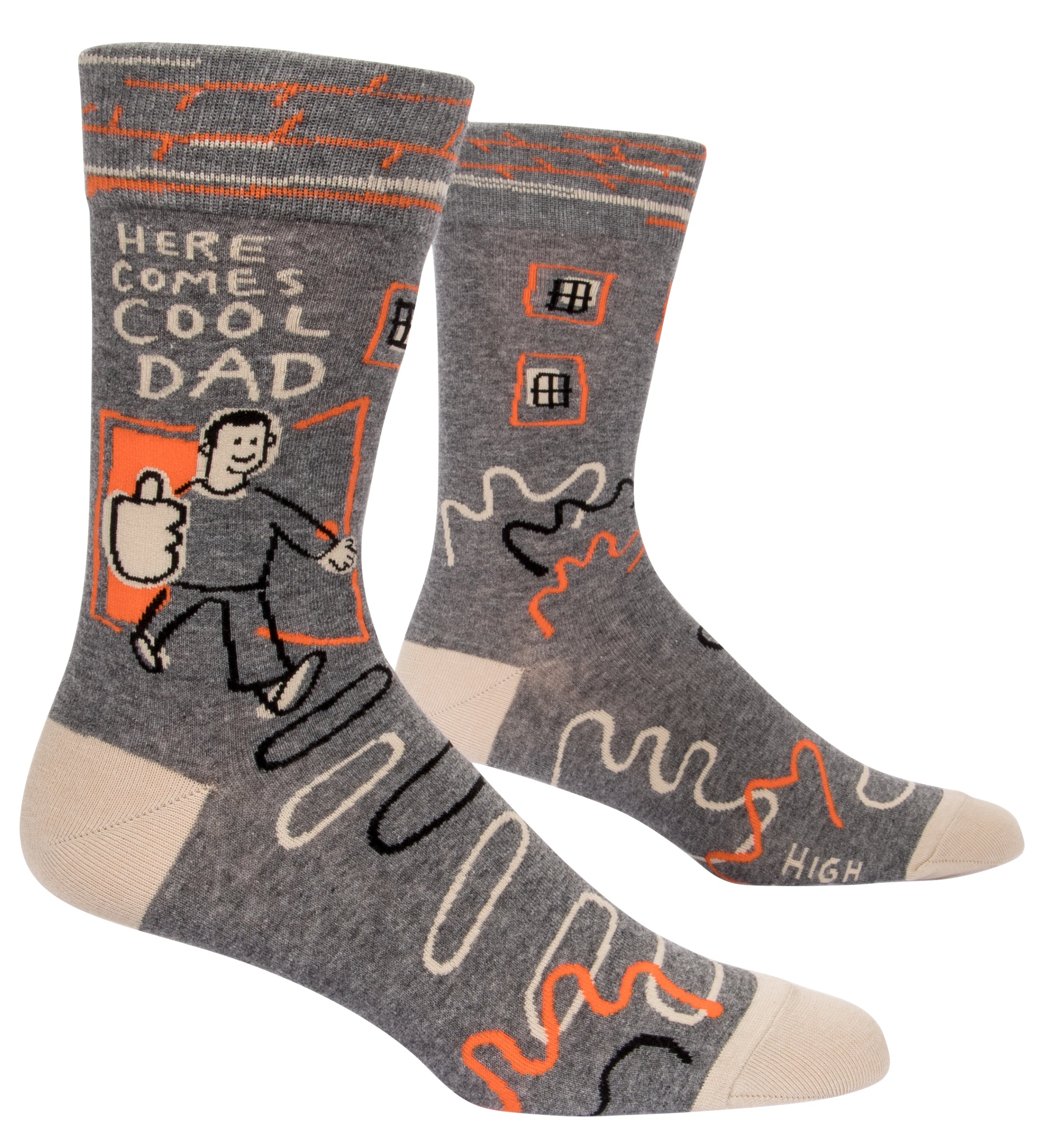 Mens Socks | Cool Dad