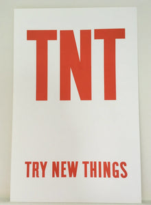 Mrs. Blandings Says - TNT Poster