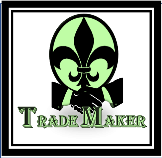 Advanced Trade Maker Hardcover Workbook