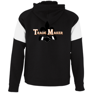 COA / Trade Maker Holloway Colorblock Hoodie