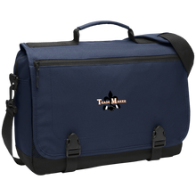 Trade Maker Messenger Briefcase
