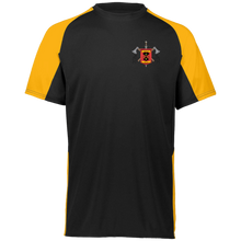 Clan Augusta Adult Cutter Jersey