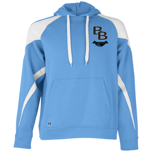 Business Builder Holloway Colorblock Hoodie