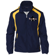 Trade Maker Sport-Tek Jersey-Lined Jacket