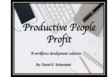 Workforce Development Workbook