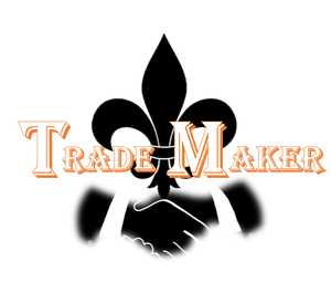 Trade Maker Hardcover Book