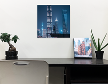 Load image into Gallery viewer, Shanghai Pudong Tower Photography on ABS