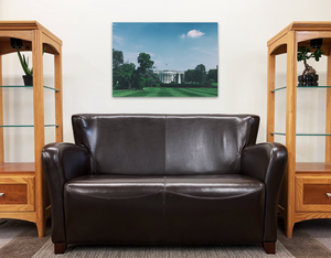 White House Photography on ABS