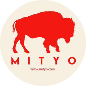 MITYO Buffalo Coaster
