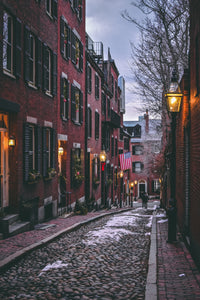 Boston Photography by Tiffany Chan