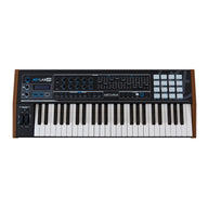 Arturia Keylab 49 Black Edition Controller Keyboard