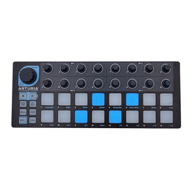 Arturia BeatStep, Black Edition