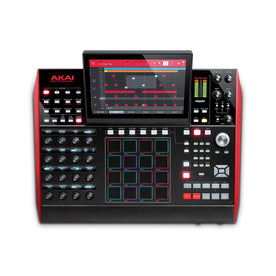 Akai MPC X Full-Color Multi-Touch Display Standalone MPC