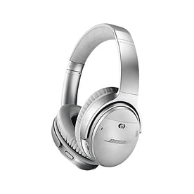 Bose QuietComfort 35 Wireless Headphones SII, Silver