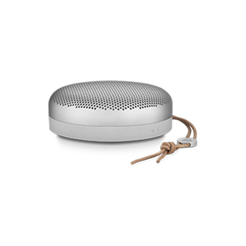 B&O BeoPlay A1 Portable Speaker, Natural