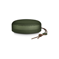 B&O BeoPlay A1 Portable Speaker, Moss Green