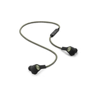 B&O BeoPlay H5 Wireless Earphones, Moss Green