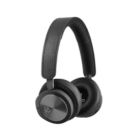 B&O Beoplay H8i Bluetooth Active Noice Cancellation On-ear Headphone, Black