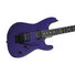 Charvel Pro Mod San Dimas Style 1 HH Electric Guitar w/Floyd Rose, Ebony FB, Deep Purple Metallic