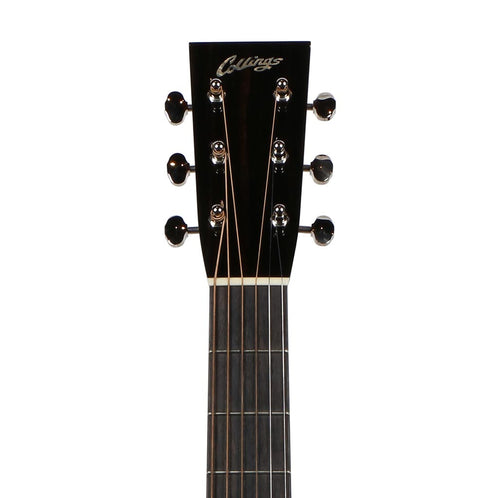 Collings OM1 Acoustic Guitar w/Case