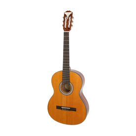 Epiphone PRO-1 Classic Classical Guitar, 2inch Nut, Antique Natural