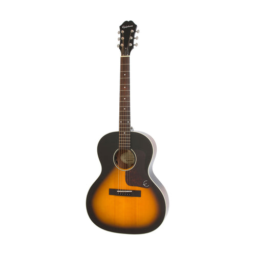 Epiphone EL-00 Pro Acoustic/Electric Guitar, RW Neck, Vintage Sunburst