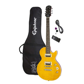 Epiphone Slash AFD Les Paul Special-II Electric Guitar Package