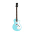 Epiphone Les Paul SL Electric Guitar, Pacific Blue