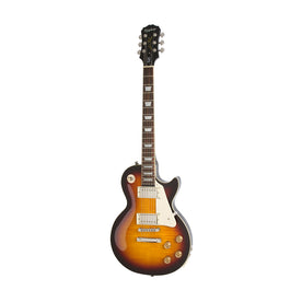 Epiphone Les Paul Ultra-III Electric Guitar, RW Neck, Vintage Sunburst