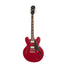 Epiphone Ltd Ed ES-335 PRO Electric Guitar, Cherry