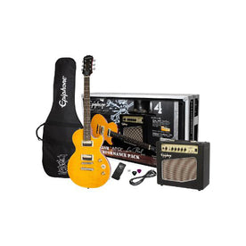 Epiphone Slash AFD Slash Les Paul Performance Pack